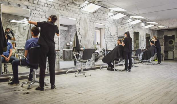 Нижегородские салоны красоты просят разрешить имработать