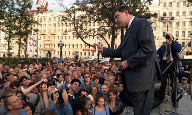 Россия поправилась: Что осталось между строк голосования