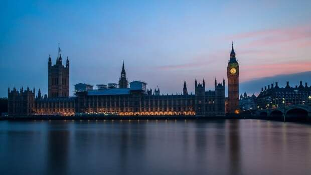 В Великобритании назначили спецпредставителя по вопросам прав сексуальных меньшинств