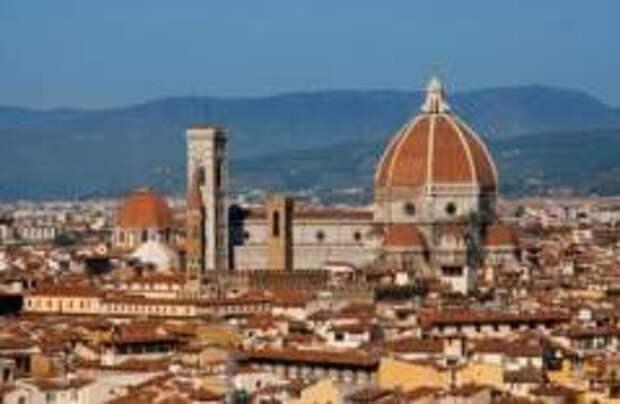 Флоренция повысит налог на туристов
