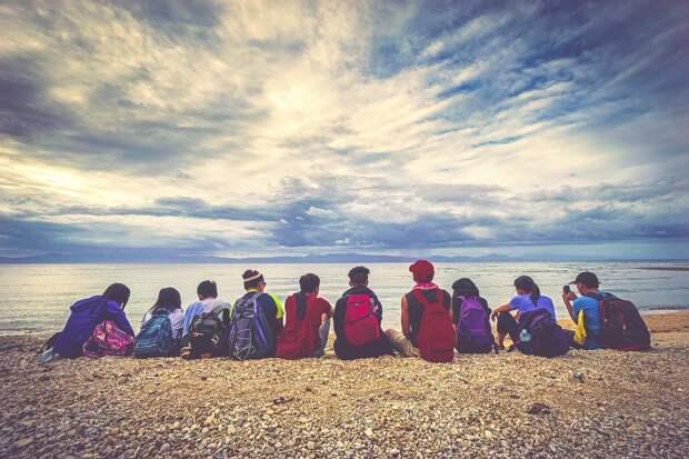 Названа дата открытия лагерей для детей в Крыму