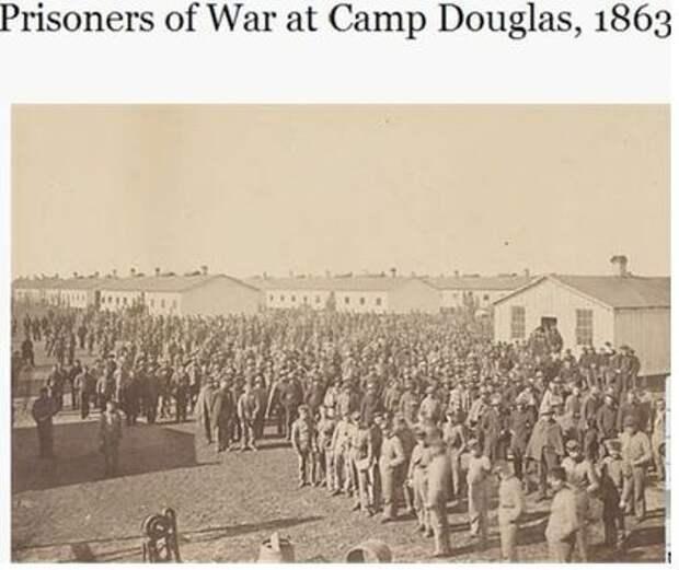 Лагеря смерти – импорт с Запада