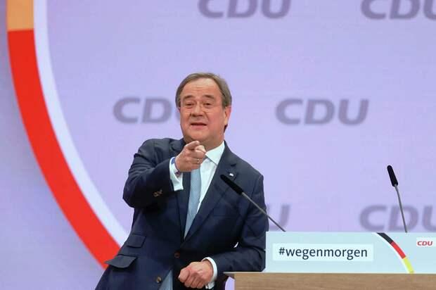 У Германии новый лидер. Похоже, для России это лучший вариант