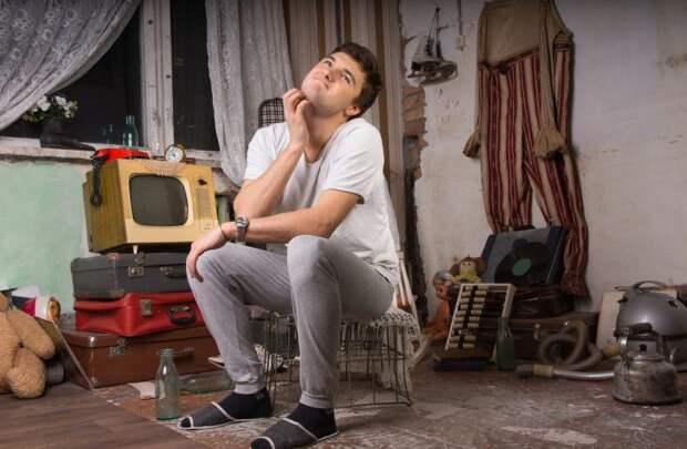 10 вредных привычек, ведущих к бедности