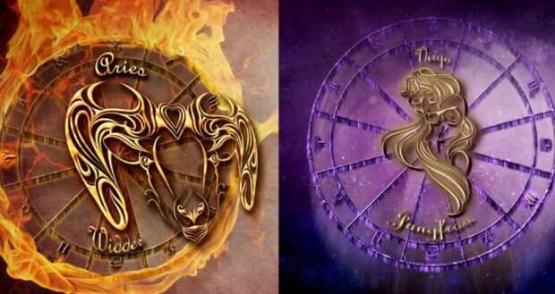 Эти знаки зодиака никогда не уживутся вместе