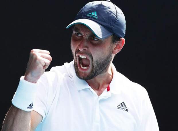 Карацев подбирается к мировой элите. Победив первую ракетку мира, российский теннисист уступил титул в Белграде на тай-брейке