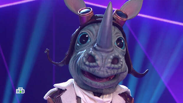 """Выбывший из """"Маски"""" Носорог рассказал о штрафе за раскрытие секретов шоу"""