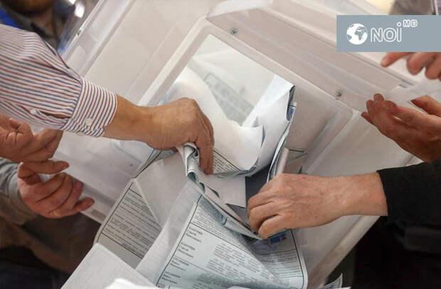 Сколько избирательных бюллетеней будет напечатано для досрочных парламентских выборов