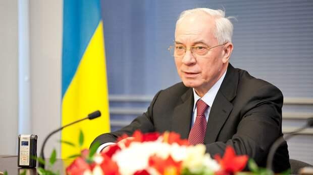 Экс-премьер Украины назвал фантазией условие Кравчука для нормализации отношений с РФ