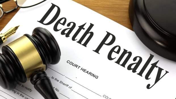 Убийцу-расчленителя приговорили к смертной казни в США