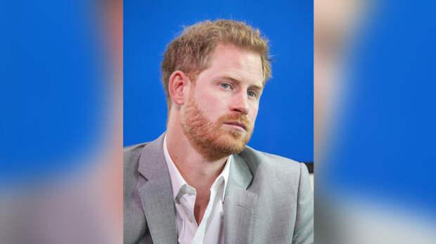 Принц Гарри хотел «раскачать лодку» своим скандальным интервью Опре Уинфри