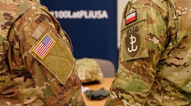 «Это огромный успех»: вПольше пропишется 5-й корпус армии США