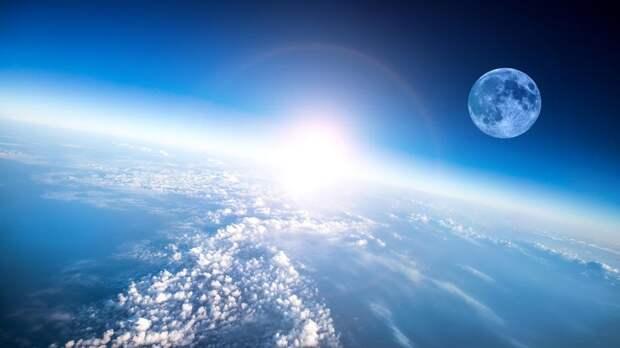 Геологи рассказали о перевороте Земли набок 80 млн лет назад
