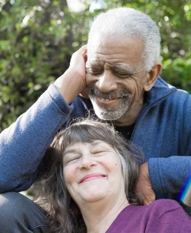 18 доказательств того, что все мы хотим простого человеческого «любить и быть любимыми»