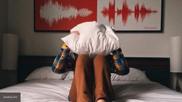 Доктор объяснил, почему при недосыпе сложно похудеть
