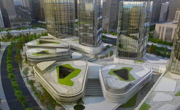Что сегодня известно о планах строительства СмартСити – инфраструктуры для научных сотрудников под Новосибирском?