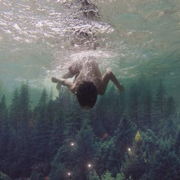 ФОТОВЫСТАВКА. Charlie Davoli: сюрреализм