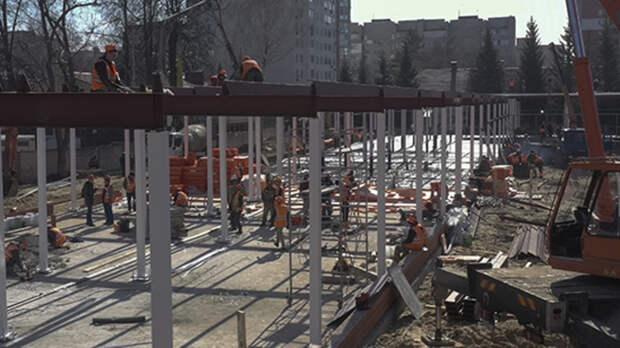 Под многоэтажную застройку отдадут два участка врайоне площади Ленина вРостове
