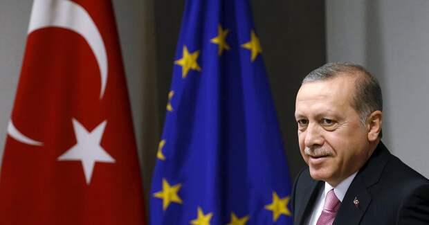 Турция прокомментировала попадание судоходной компании в «черный» список ЕС