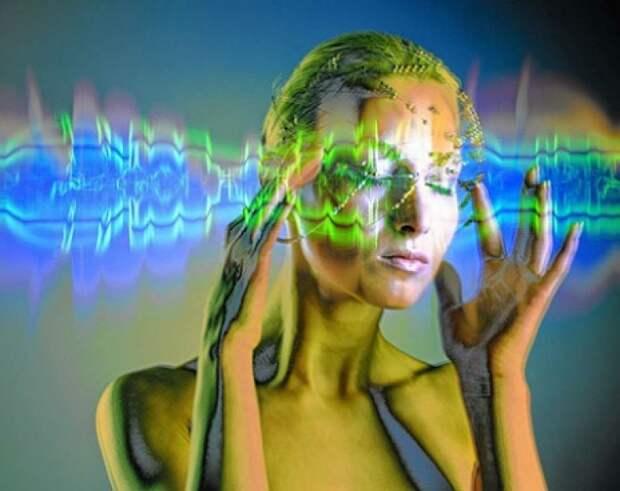 Сила Мысли Способна Изменять Генетический Код