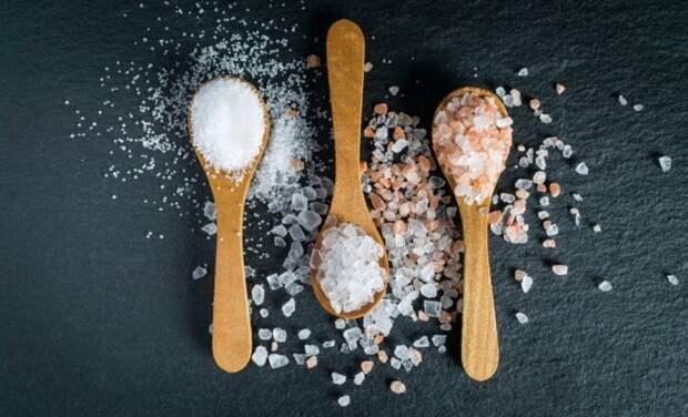 Что станет с организмом, если перестать есть соль?
