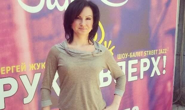 Скончалась экс-солистка группы «Лицей», 33-летняя Жанна Роштакова