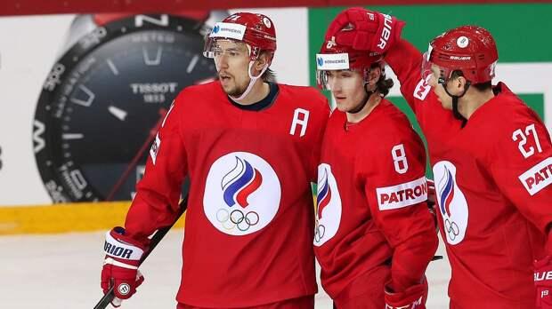 Владимир Потанин: «Если Александр Овечкин вернется в КХЛ, от этого выиграет весь наш хоккей»