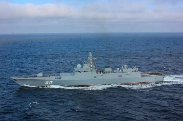 Контракты военно-морского флота на «Армии-2020»