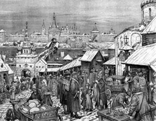 Почему Украина не наследница Руси-Орды