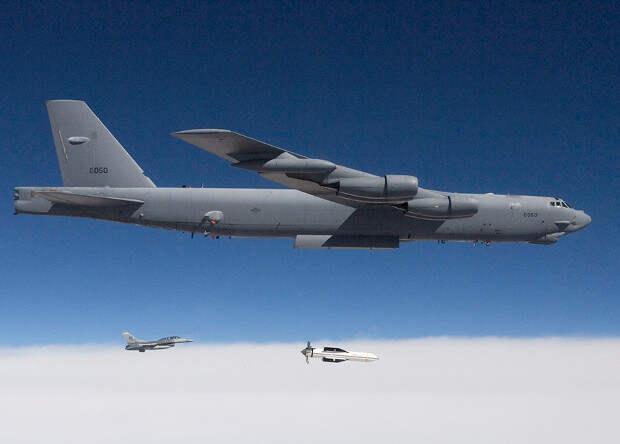 Американцы улучшили свои крупнейшие авиабомбы