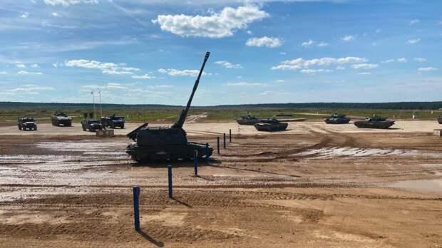 Инженеры ЗВО готовят полигонное оборудование к проведению маневров в летний период