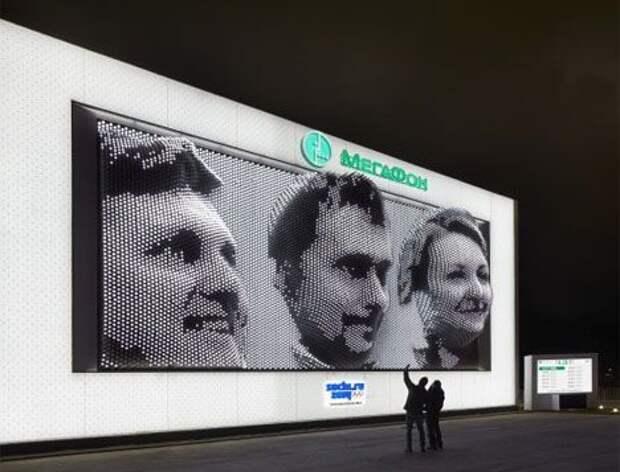 Олимпийский проект «Мегафона» получил Гран-при Каннских Львов