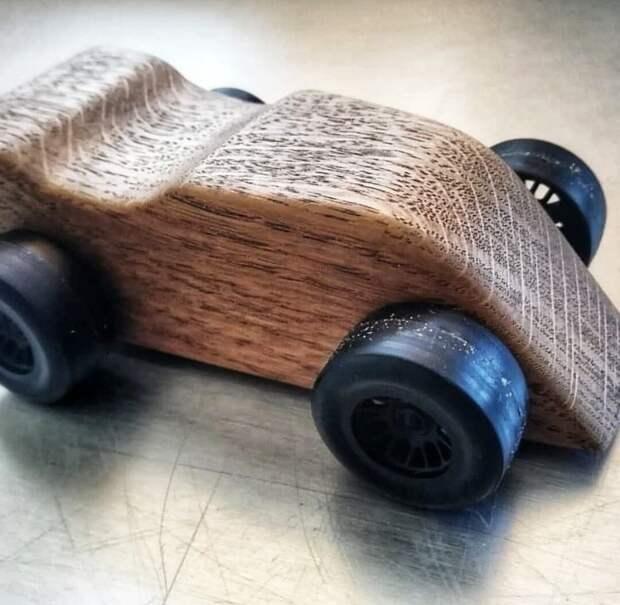 История деревянных игрушек(продолжение)