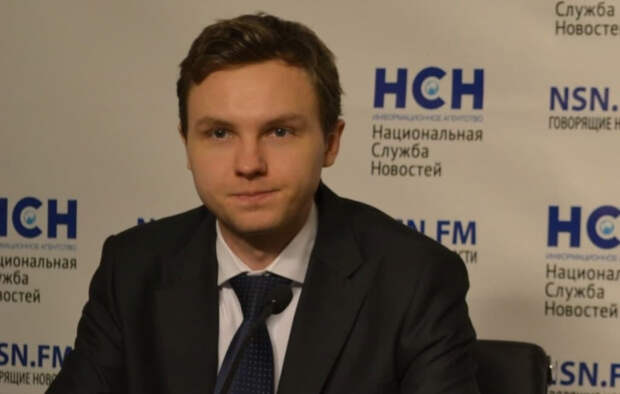 Аналитик Игорь Юшков