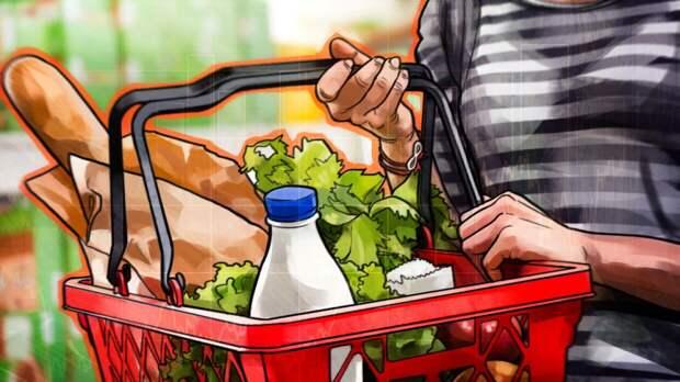 Диетолог Титова рассказала о необходимости употребления зелени в пищу