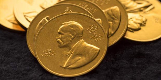 За что дали Нобелевскую премию по физике