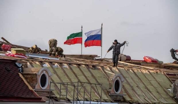 Озвучены три варианта объединения России и Белоруссии: Никто ничего не теряет
