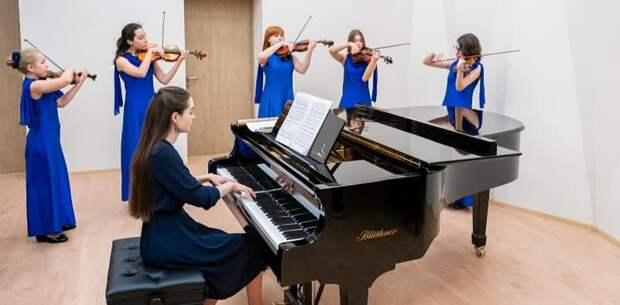 Собянин поручил обеспечить концертные выезды музыкальных школ бесплатным транспортом