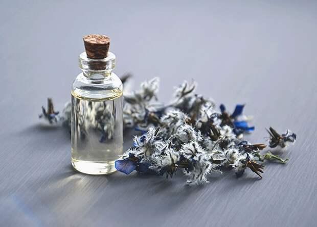 4 эфирных масла, которые помогут при упадке сил