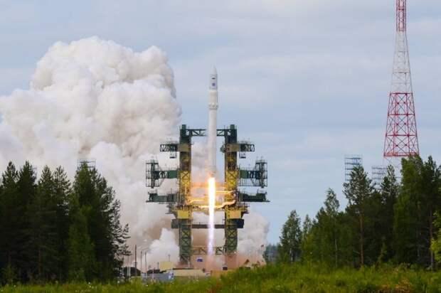 Минобороны раскрыло планы реконструкции космодрома Плесецк