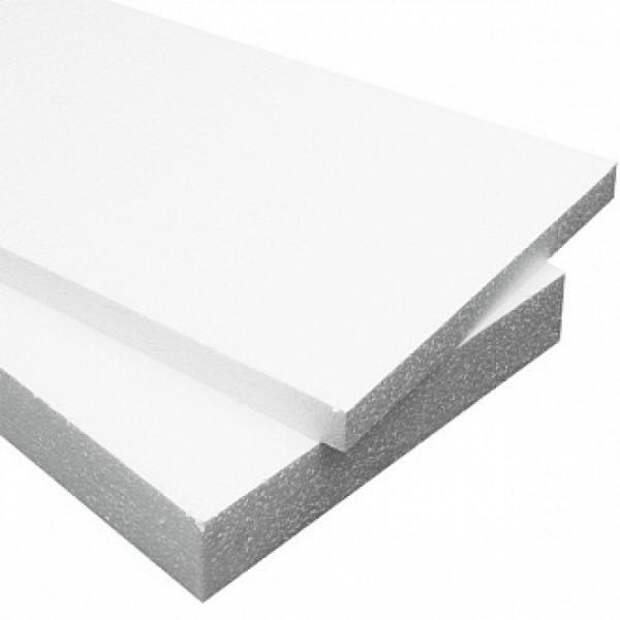 3 мифа о вреде пенопласта при использовании его при строительных работах