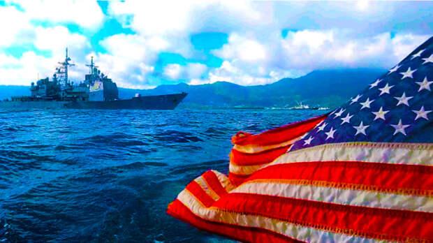 Китай в восторге: Россия жестко ответила США на провокации в Черном море