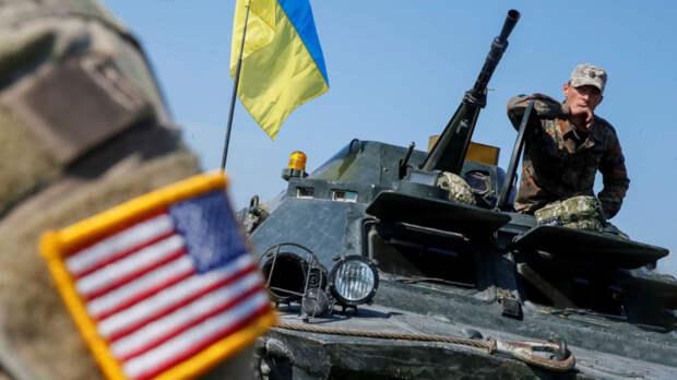 В Киеве «рассекретили» планы НАТО в случае военного вторжения России на Украину