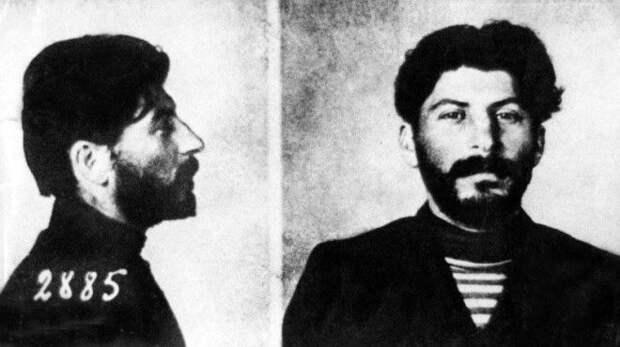 Кого грабил Сталин, когда его звали «Кобой»