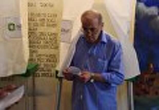 Грузинские выборы: глобальный сигнал