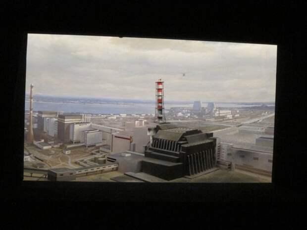 Ученых встревожили новые ядерные реакции на Чернобыльской АЭС
