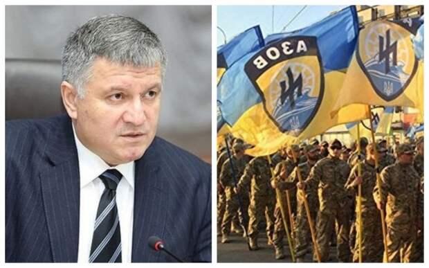 Глава МВД Украины Арсен Аваков в субботу наговорил немало интересного. Открытым остается вопрос: кому...