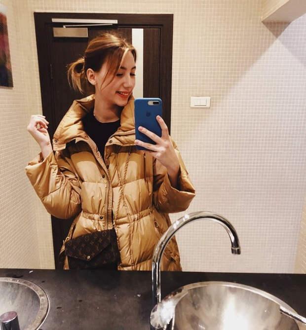 У дочери Валерия Меладзе сломан позвонок: первые подробности происшествия