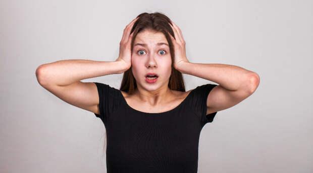 Стресс во время беременностиподвергает следующее поколение астме
