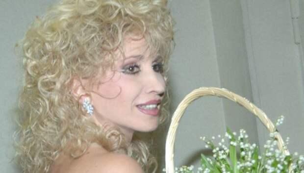 Сестра бывшего мужа Аллегровой рассказала, как певица разрушила брак